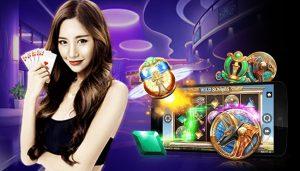 Kemudahan Menang Permainan Slot Online