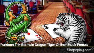 Panduan Trik Bermain Dragon Tiger Online Untuk Pemula