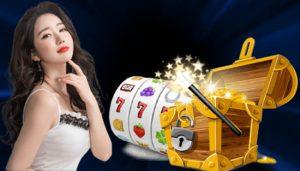 Gagasan Untuk Menangkan Judi Slot Online